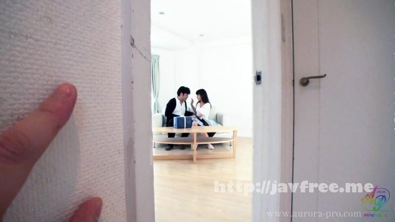 [APAK-107] 結婚間近の姉さんが、モト彼に押し切られて、自宅で避妊無視の中出しSEXをしているのを覗き見てしまった…。杏堂怜 - image APAK-107-6 on https://javfree.me
