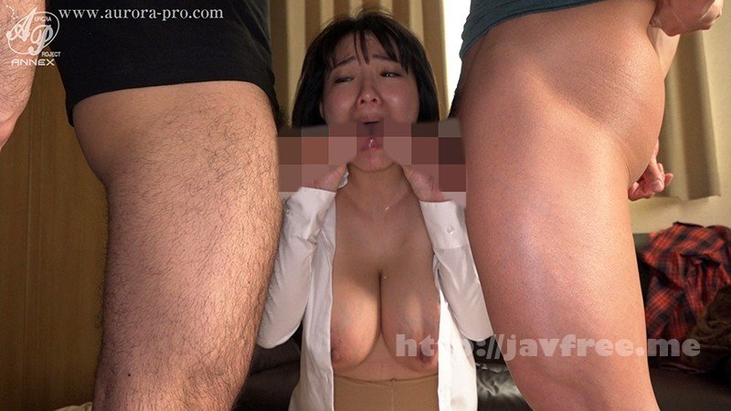 [APNS-070] 美人女教師 恥辱の家庭訪問 澁谷果歩