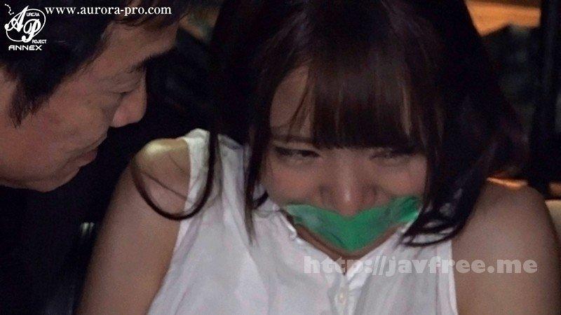 [HD][APNS-094] 令嬢調教 懐妊までの監禁凌辱...地獄の30日間 君色華奈 - image APNS-094-10 on https://javfree.me