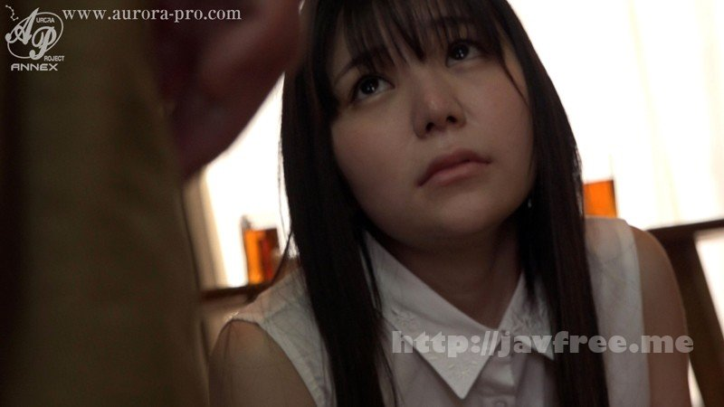 [HD][APNS-126] 露出願望に憑りつかれた美少女 見られる...と思うほどに、潤み始める秘所と、疼いて固くシコる女芯 有馬すず - image APNS-126-14 on https://javfree.me