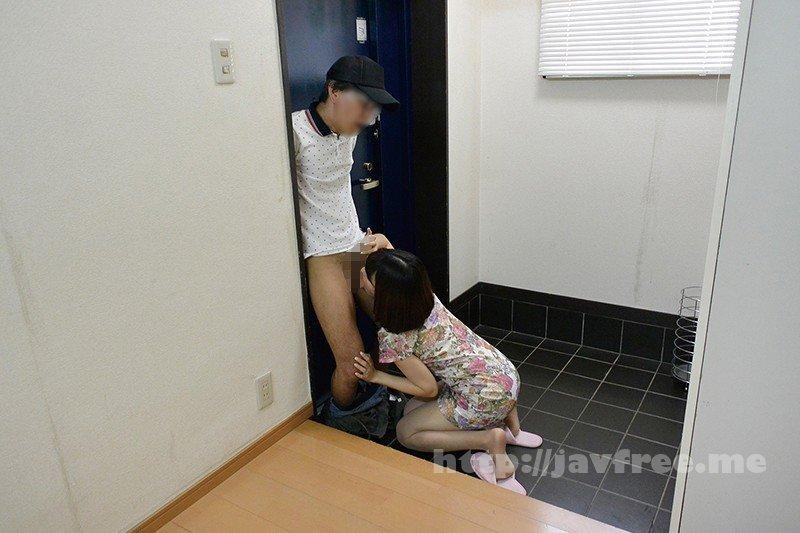 [HD][AQMB-009] 会員制 人妻玄関ピンサロ ワタシのお口で気持ちよくしてあげる