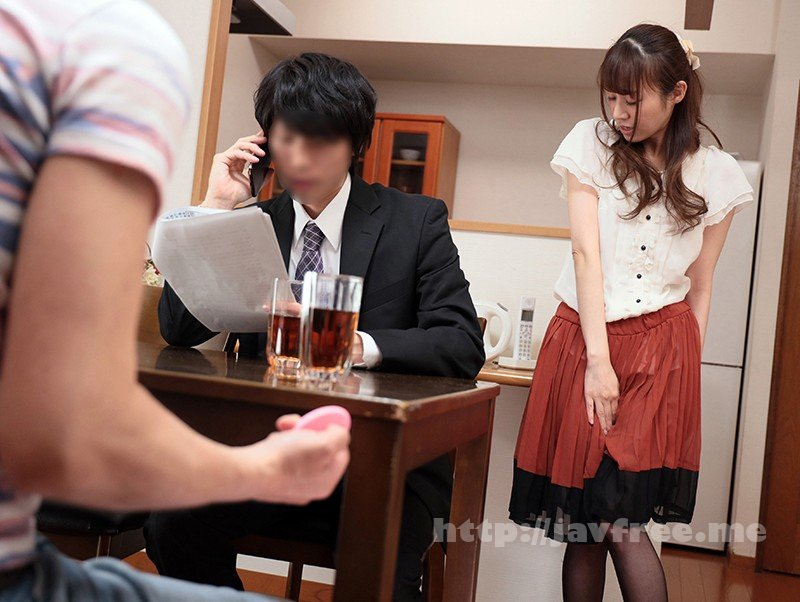 [AQSH-041] 友人宅で妻が変態性癖を躾けられ性処理ペットにされてしまいました 雪乃凛央 - image AQSH-041-6 on /