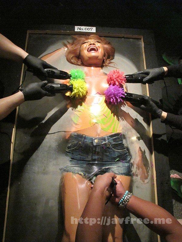 [ARAN-011] 完全保存版!残酷クラシック 地獄の拷問生人形 回避不能の鬼畜拘束で嬲りものにされる美少女たち INFERNO BABE ULTRA FILM - image ARAN-011-16 on https://javfree.me