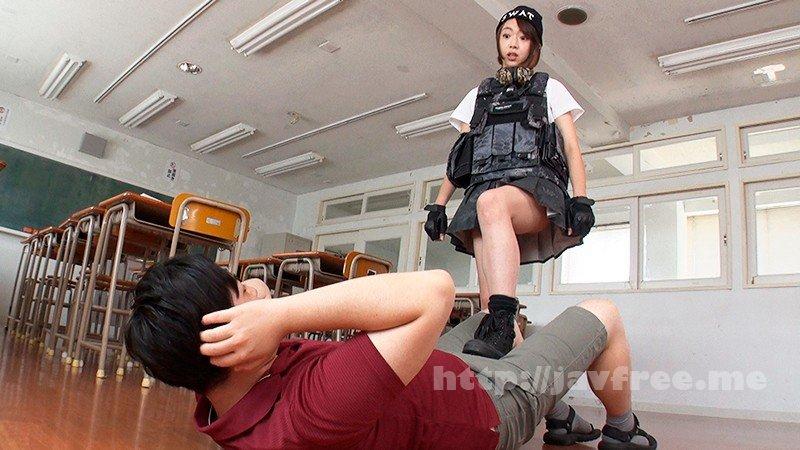 [HD][ARM-953] サバゲー女子×腿こき - image ARM-953-20 on https://javfree.me