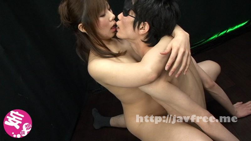 [ASFB-140] 粘膜と粘膜で感じ合う甘〜いキスしようよ 淫舌と唾液が混じり合う最高のエロス - image ASFB-140-3 on https://javfree.me