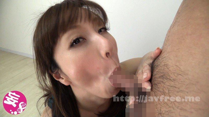 [ASFB-195] オシャブリーナ フェラチオがしたくてたまらないおしゃぶり痴女 澤村レイコ