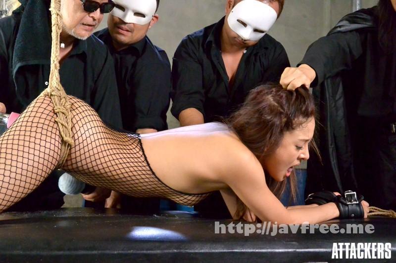 [ATID-235] 女体拷問研究所 OUTSIDE BEHIND THE MASK EPISODE-02 媚薬モルモットの女 二宮ナナ - image ATID-235-9 on https://javfree.me