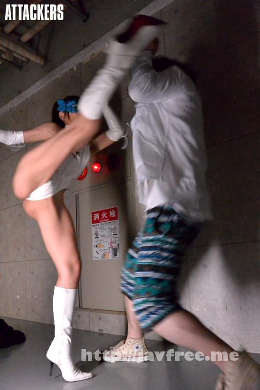 [ATID-246] 暗黒の女スパイ Episode-02 洗脳された快楽兵器 神ユキ - image ATID-246-8 on https://javfree.me