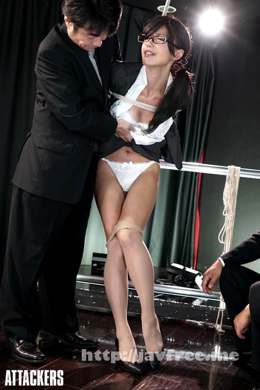 [ATID 248] SEXY STEALER 秘密の女怪盗伝説 噂のブロンド、屈辱昇天淫獄  本城小百合 本城小百合 ATID