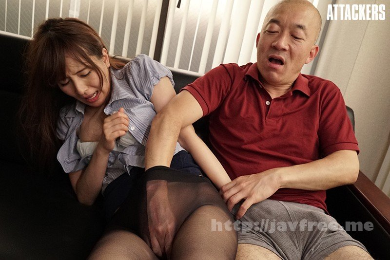 [HD][ATID-315] 女支店長の湿ったパンスト 希崎ジェシカ - image ATID-315-3 on https://javfree.me