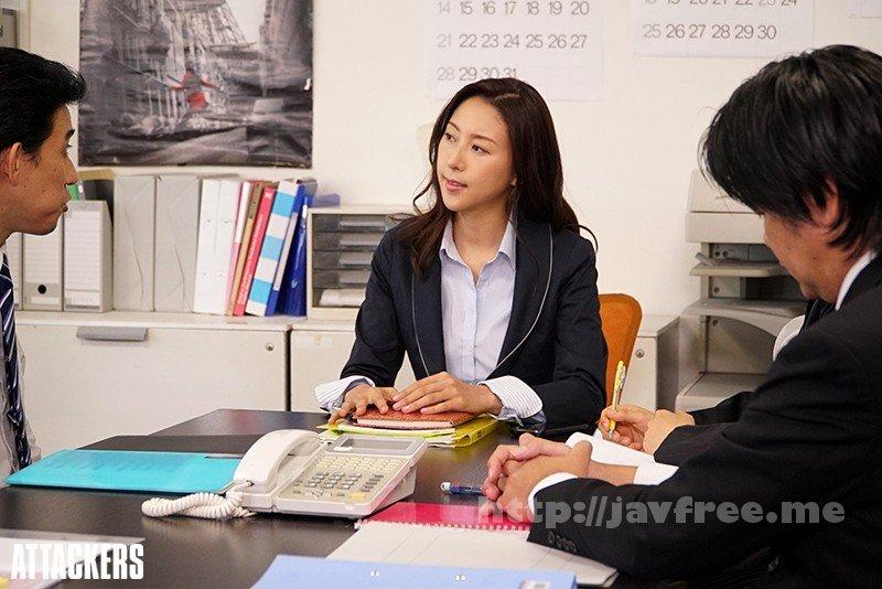 [HD][ATID-327] オフィスレディの湿ったパンスト 松下紗栄子 - image ATID-327-7 on https://javfree.me