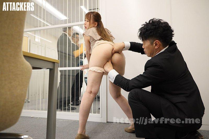 [HD][ATID-479] 社長令嬢のアナルを社内で●す! 桜香美羽 - image ATID-479-1 on https://javfree.me