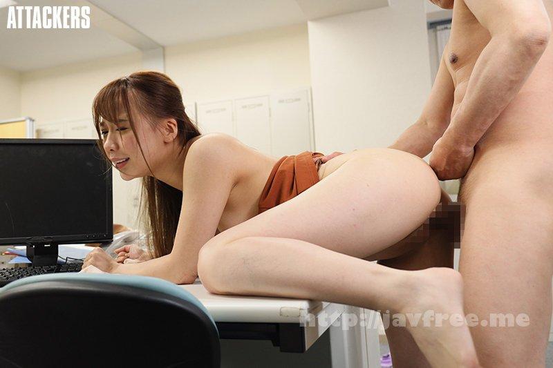 [HD][ATID-479] 社長令嬢のアナルを社内で●す! 桜香美羽 - image ATID-479-11 on https://javfree.me