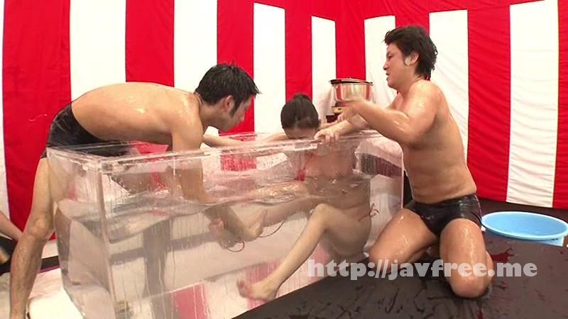 [ATOM 222] あつあつ!ヌルヌル!熱湯ローション風呂! ATOM