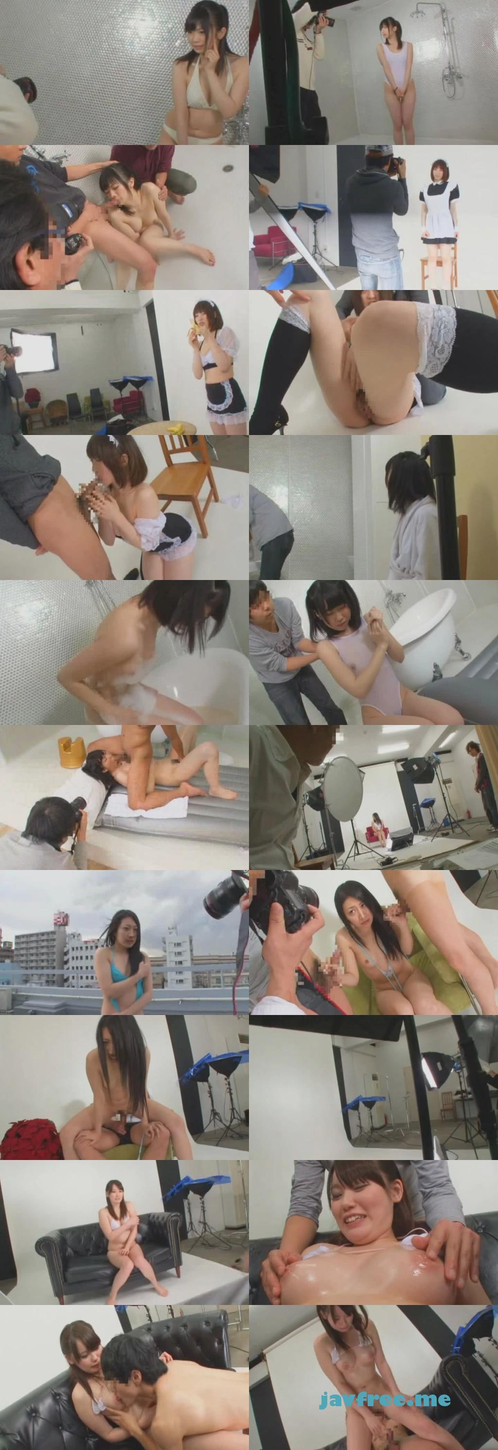 [ATOM-077] 新人アイドル偽グラビア撮影 - image ATOM077 on https://javfree.me