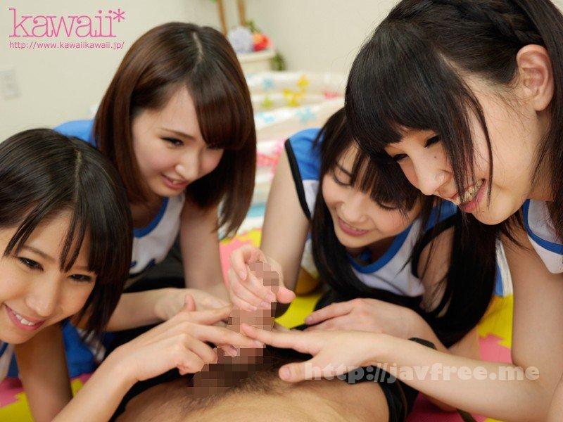 [AVOP-056] チラッしゃいませ!!kawaii*学園文化祭2014 パンチラJKがお出迎え♪ - image AVOP-056-6 on https://javfree.me