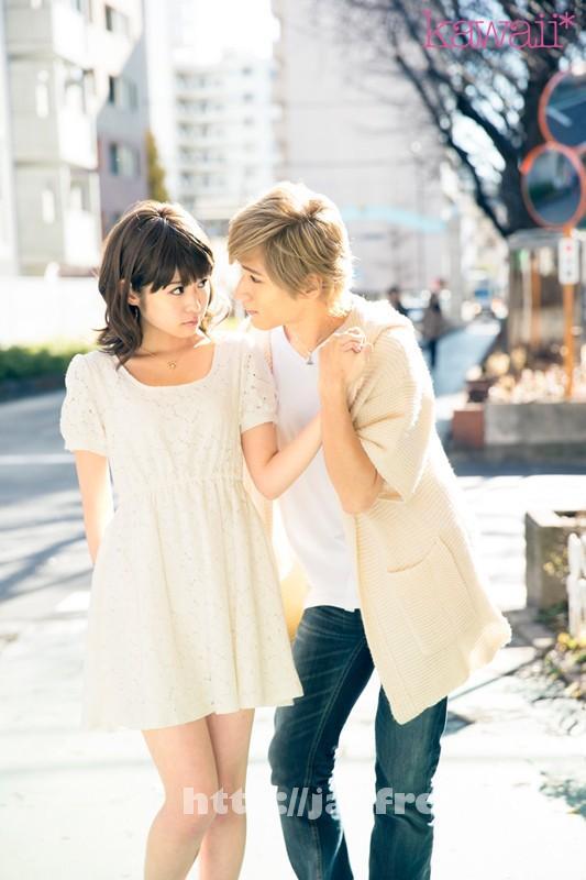 [AVOP 104] 兄カノ。〜禁断の恋 さくらゆら さくらゆら AVOP