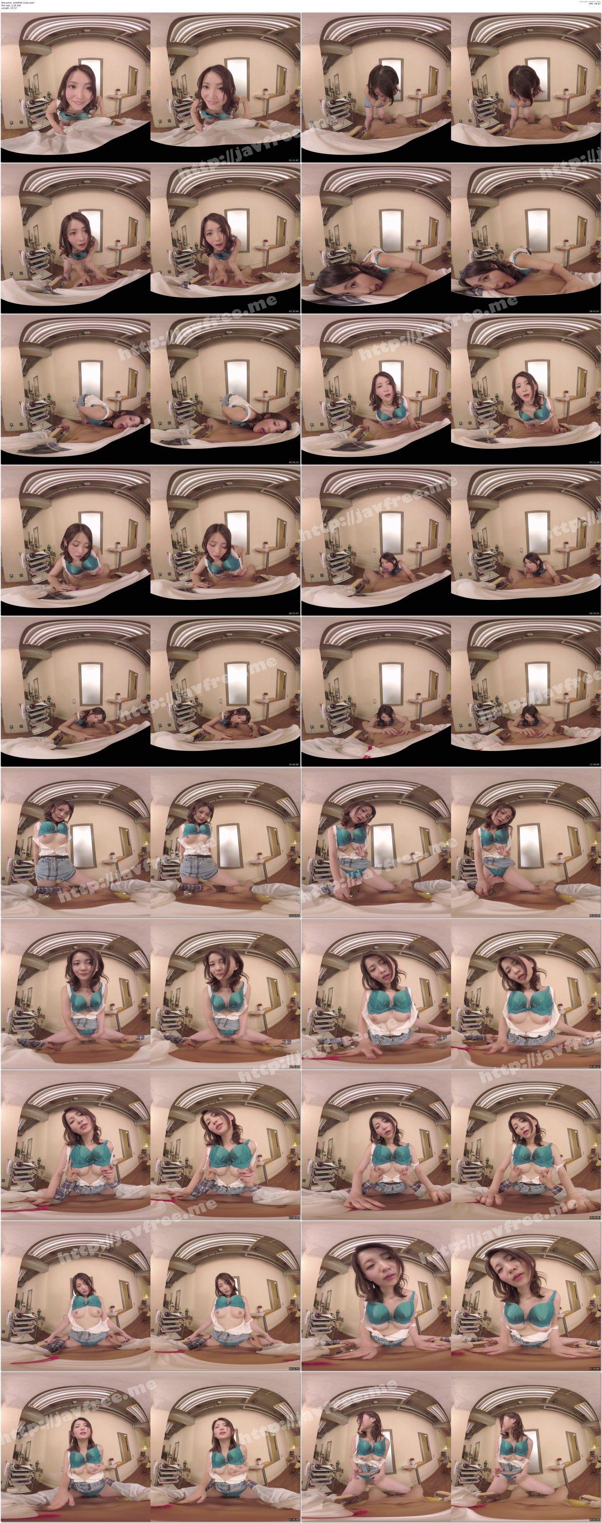 [AVOPVR-122] 【VR】働く女に誘惑されて 美容室編・アパレルショップ編・居酒屋編