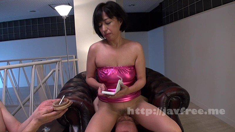 [HD][AVSA-053] 顔面圧迫騎乗M男飼育部屋 片岡なぎさ
