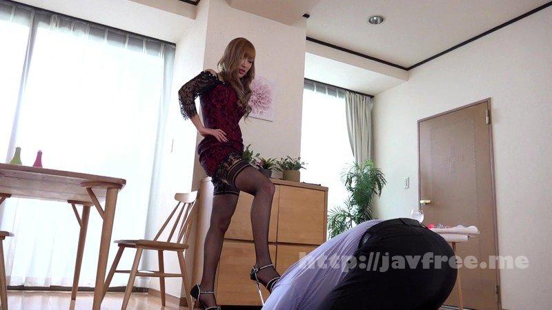 [HD][AVSA-134] AIKA女王様のM男調教