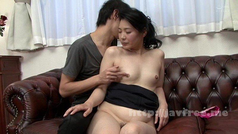 [HD][AWD-101] 近親相姦 母のお尻~五十路母完熟巨尻の疼き 横山紗江子