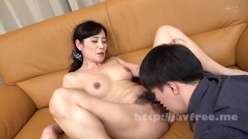 [HD][AWD-118] 美人で変態な友達のお母さん 平岡里枝子