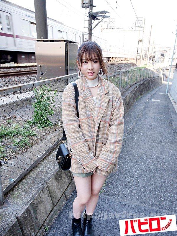 [HD][BAB-027] 福岡から東京にオーディションに来た美少女は交通費を稼ぐ為に日々頑張る姿は感動もの。だが何も知らず動画販売される - image BAB-027-1 on https://javfree.me