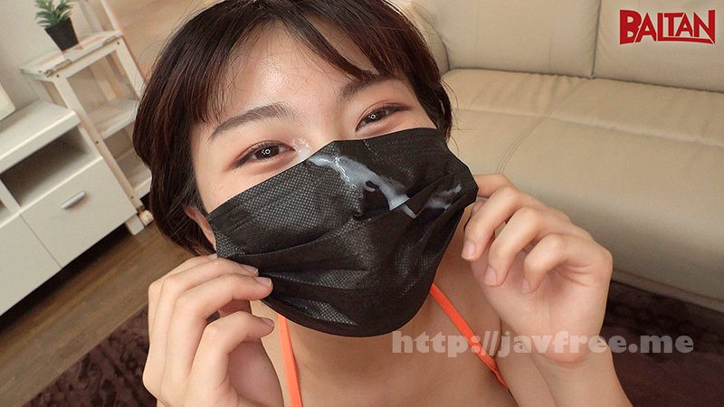 [4K][BAHP-089] 旅館で仲居さんをしている元気で明るいなっちゃん20歳 マスク着用限定AVデビュー! - image BAHP-089-18 on https://javfree.me