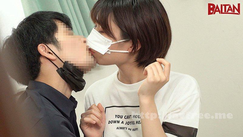 [4K][BAHP-089] 旅館で仲居さんをしている元気で明るいなっちゃん20歳 マスク着用限定AVデビュー! - image BAHP-089-3 on https://javfree.me