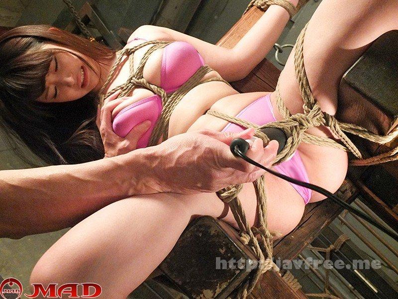 [BAK-024] 美女×緊縛-肉体的苦痛が性的興奮になった女達- BEST vol.05
