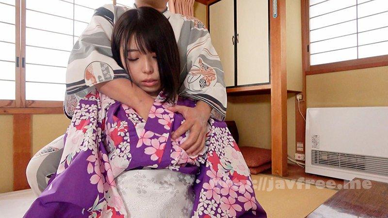 [HD][BANK-051] 巨乳人妻温泉デート 汚されたい願望のHカップ美里25歳 - image BANK-051-3 on https://javfree.me