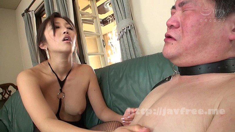 [HD][BBAD-001] 美獣女主人スミレ M男家畜奴隷契約 水川スミレ