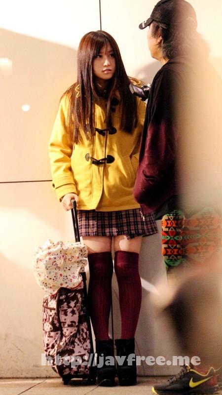 [BCPV-026] 同級生は●校生!?18才で退学した前●敦子似の家出少女フライングデビュー!! - image BCPV-026-1 on /