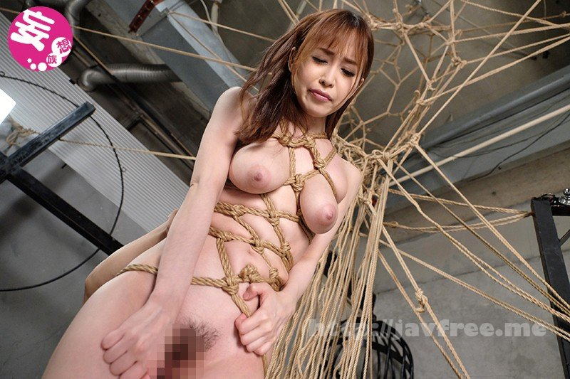 [BDA-047] クレイジーロープ 黒マラと縄女 篠田ゆう - image BDA-047-7 on https://javfree.me