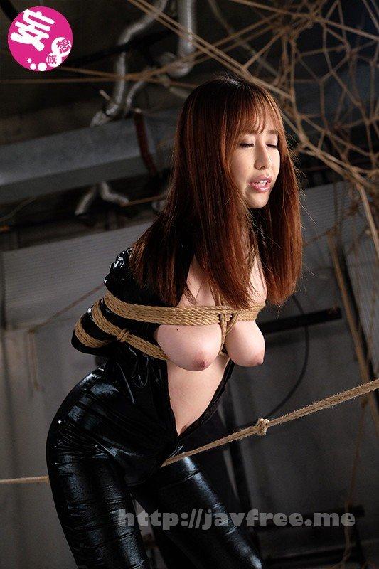 [BDA-047] クレイジーロープ 黒マラと縄女 篠田ゆう - image BDA-047-9 on https://javfree.me