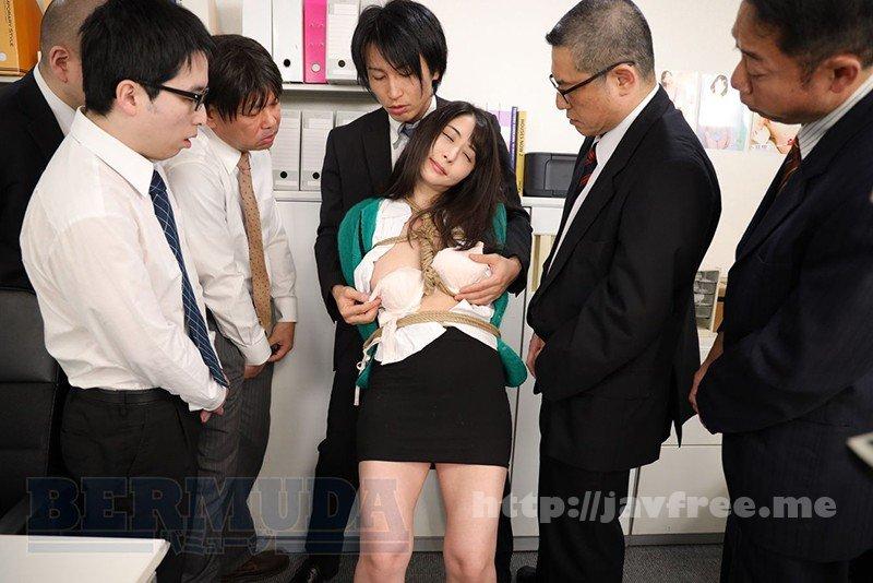 [HD][BDA-119] 恥辱のオフィス 緊縛女社長 晶エリー