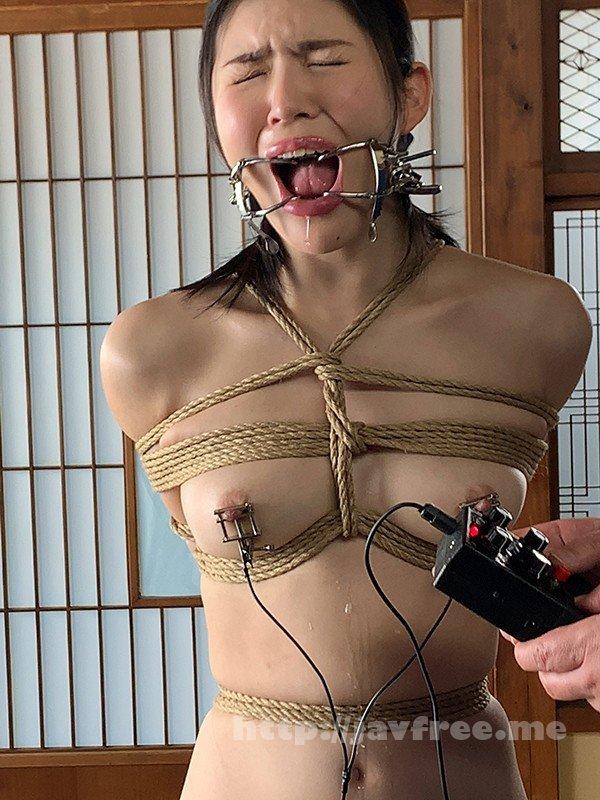 [HD][BDSM-075] 被虐のマゾ女優 塩見彩 調教記録 - image BDSM-075-6 on https://javfree.me