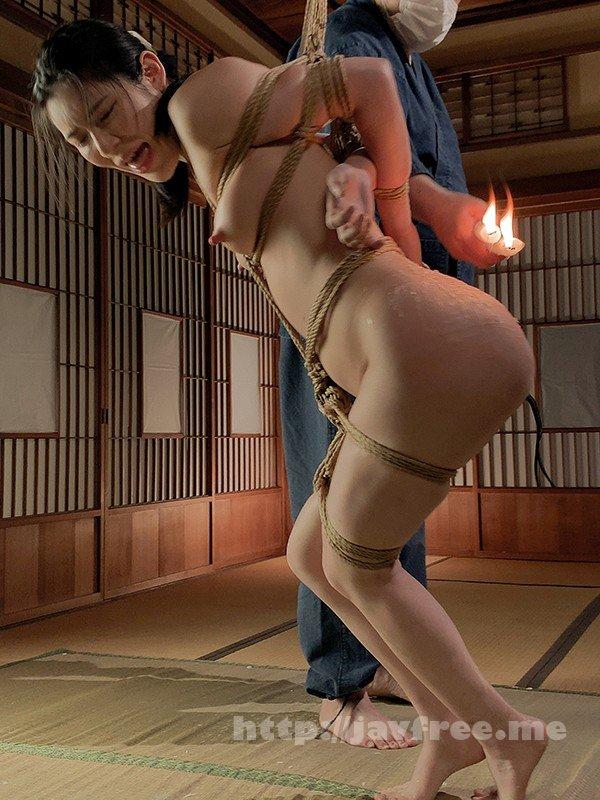 [HD][BDSM-075] 被虐のマゾ女優 塩見彩 調教記録 - image BDSM-075-9 on https://javfree.me