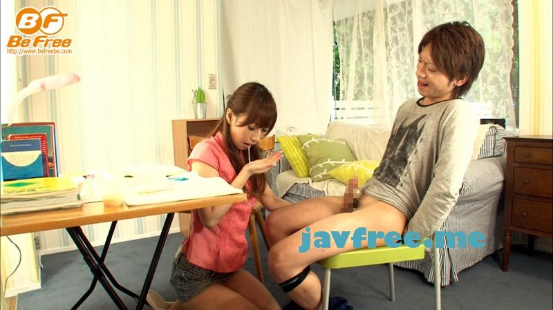 [HD][BF-099] 家庭教師 The teacher's temptation お姉さんの誘惑 - image BF-099a on https://javfree.me