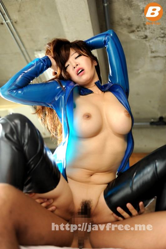 [BF-427] Rubber Lady ラバーに興奮する女 KAORI - image BF-427-8 on https://javfree.me