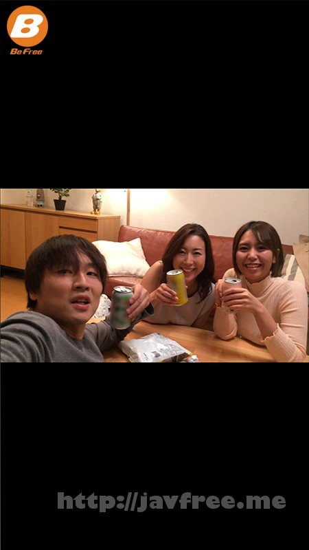 [HD][BF-567] 彼女が四日間家族旅行で不在の間、彼女のお姉さんと夢中で中出ししまくった 松下紗栄子