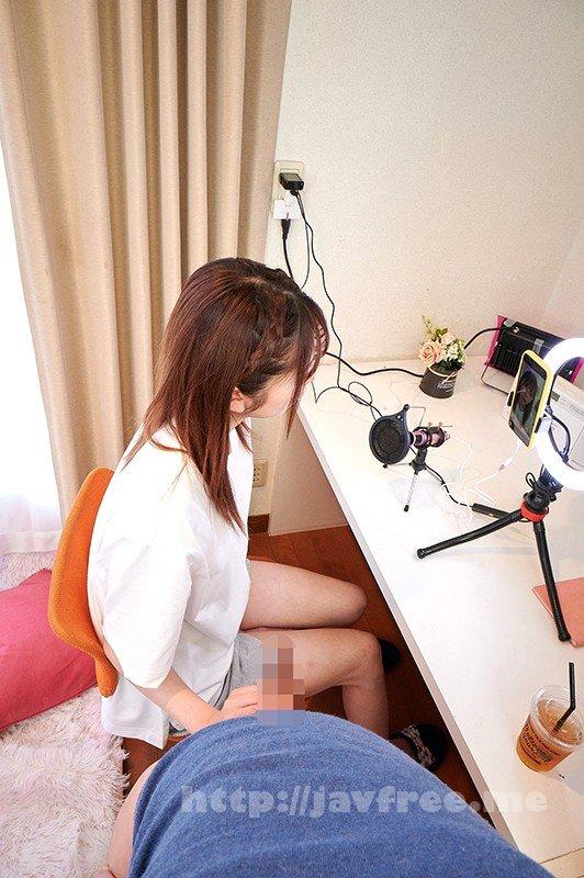 [BIBIVR-017] 【VR】アプリで生配信中の彼女が全視聴者に晒したアヘ顔Wピース 森日向子 - image BIBIVR-017-9 on https://javfree.me