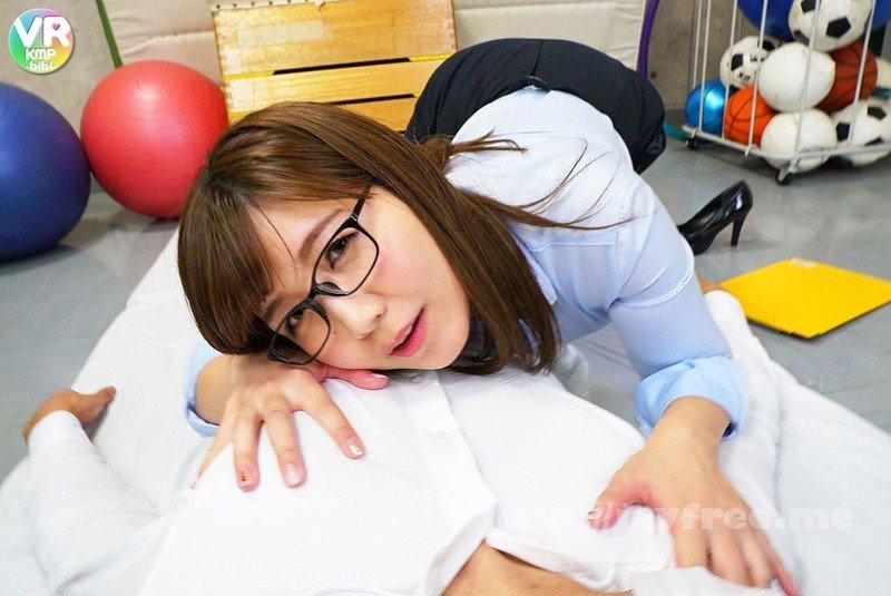 [BIKMVR-054] 【VR】【お買い得オムニバススペシャル!!】VR長尺超高画質60fps 一見真面目な黒髪でメガネの地味な「女子●生」と「女教師」は超エロい!!… - image BIKMVR-054-13 on https://javfree.me