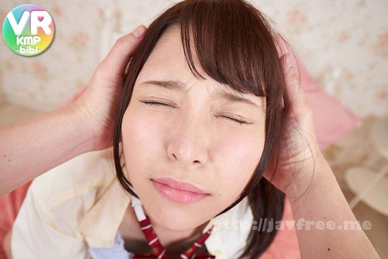 [BIKMVR-088] 【VR】クソ生意気なデカ尻J●を痙攣媚薬制裁2 加藤ももか