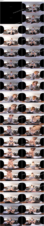 [BZVR-026] 【VR】エロエロ麻里梨夏先生の過激すぎるSEX授業! - image BZVR-026a on https://javfree.me
