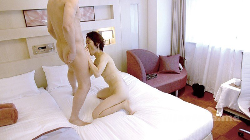 [HD][C-2277] 熟女妻面接ハメ撮り[八] - image C-2277-9 on https://javfree.me