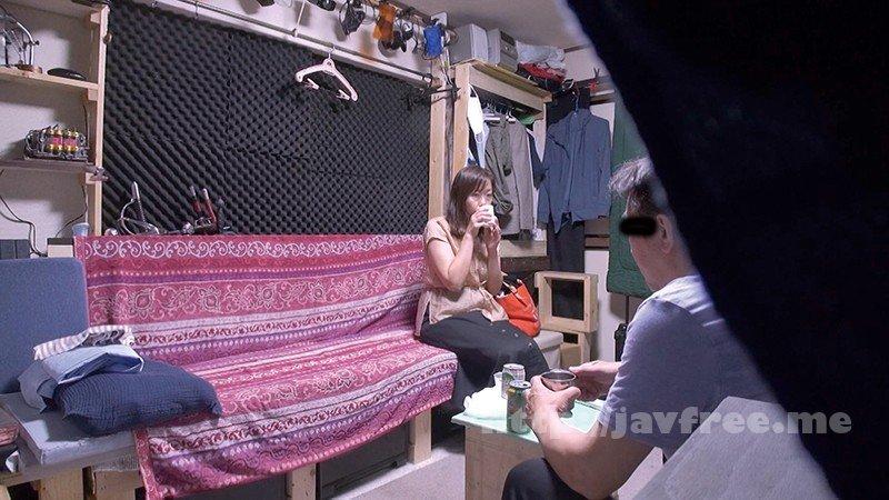 [HD][C-2600] 自分の部屋に泊まることになった妻の女友達 「人妻麗子さん(仮名)四十六歳」に当然のように手を出してしまうワタシ - image C-2600-2 on https://javfree.me