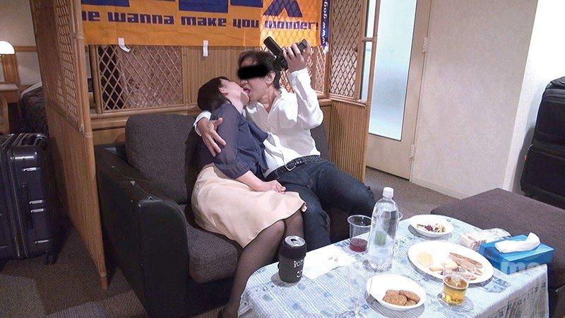 [HD][C-2625] ゴーゴーズ人妻リモート忘年会~欲望の蜜宴2020~ Side.A - image C-2625-4 on https://javfree.me