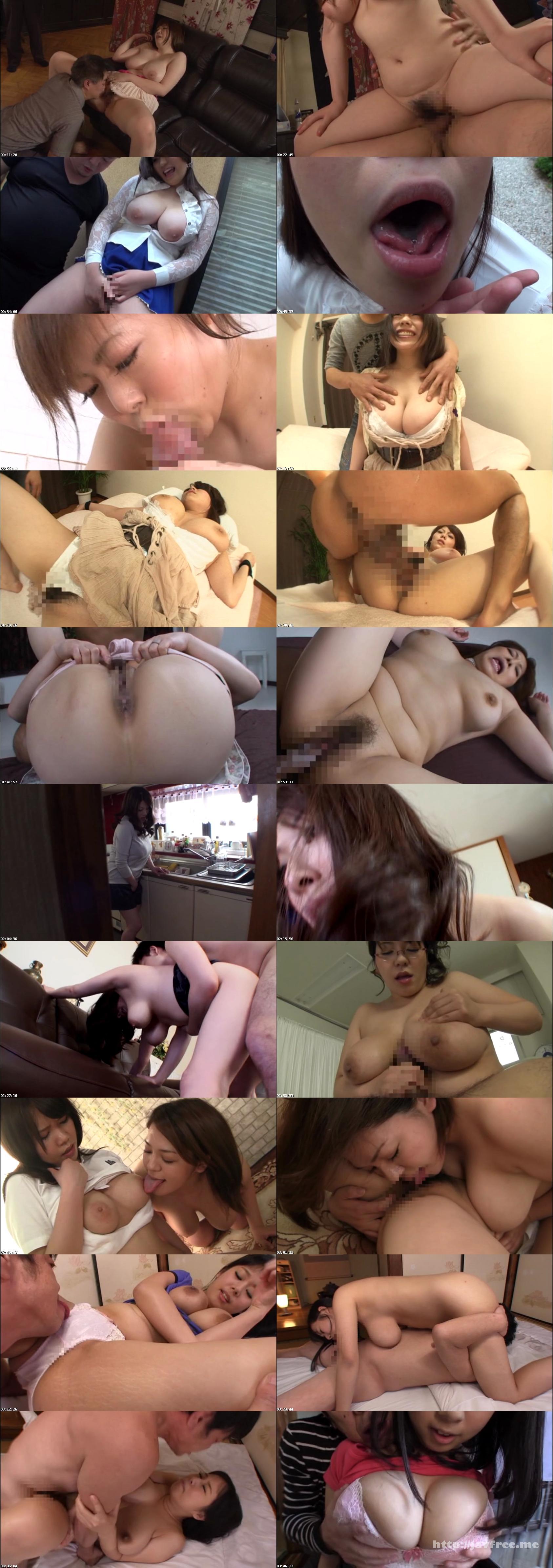 [CADV-550] とにかくデカい乳を持つ10名の爆乳女8時間20選!! - image CADV-550a on https://javfree.me