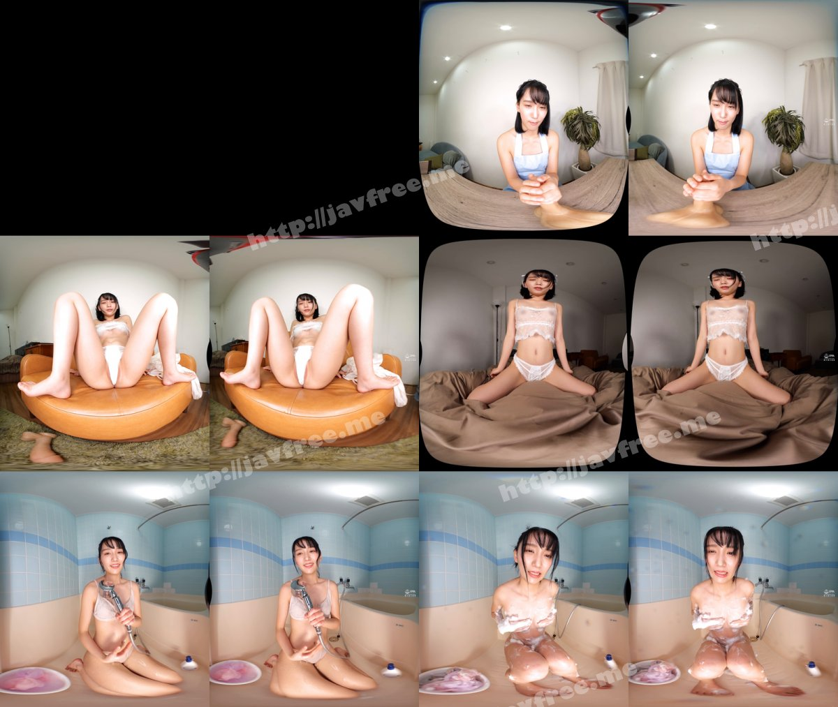 [CAIM-009] 【VR】限界着エロ無双!! 天使的清純美少女「天羽成美」最強レベルの伝説級VR - image CAIM-009 on https://javfree.me